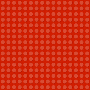 Red Lego Pattern