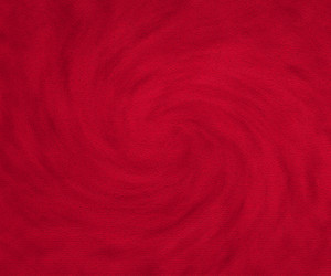 Red Photographic Backdrop