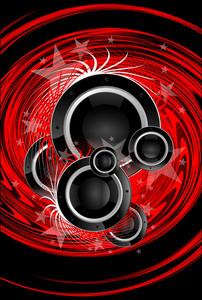 Red Spiral Music
