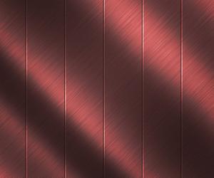 Red Steel Texture