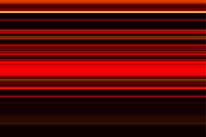 Red Striped Dark Background