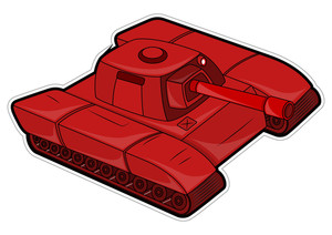 Red Tank