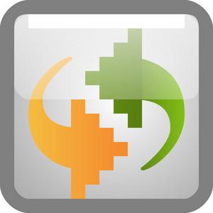Refresh Tiny App Icon