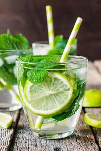 Refreshment Time
