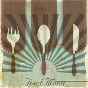 Restaurant Menu Card Design.