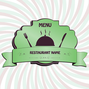 Resto Label Design