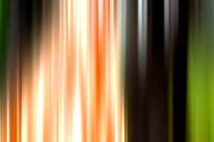 Retro Abstract Blur Lines Background