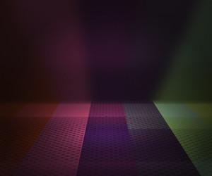 Retro Floor Background