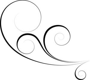 Retro Flourish Design