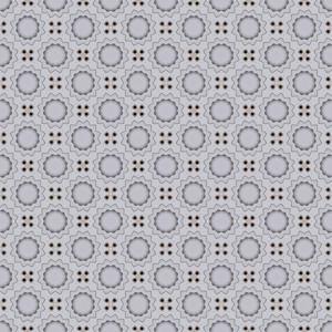 Retro Flourish Pattern
