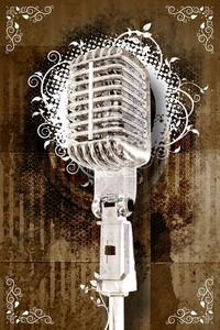Retro Karaoke