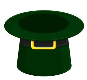 Retro Leprechaun Hat