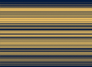 Retro Lines Fabric Texture