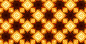 Retro Pattern Design Abstract Background