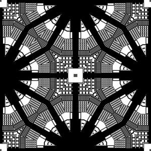 Retro Pattern Design