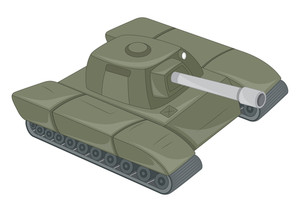 Retro Tank