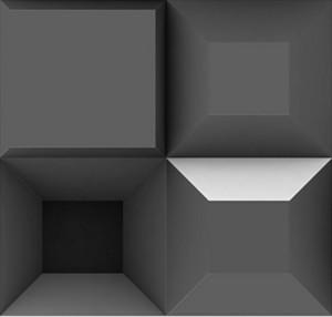 Retro Tiles Pattern