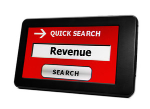 Revenue On Pc Tablet