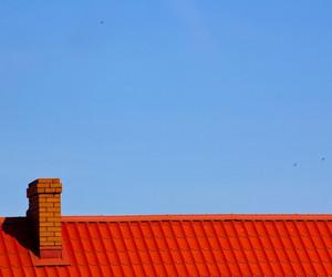 Roof Sky Texture