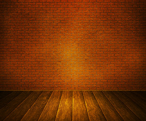 Room Background Brick Texture