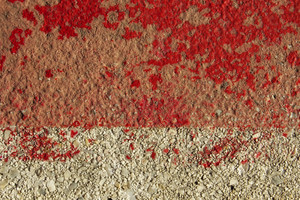 Rough Rusty Grunge Wall Texture
