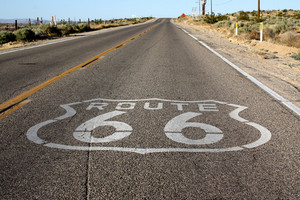 Route66 Horizontal