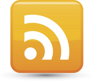 Rss Lite Communication Icon
