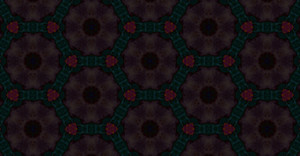 Rtero Dark Graphic Pattern
