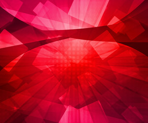 Ruby Abstract Background Image