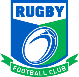 Rugby Ball Football Club Shield