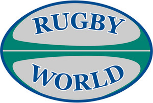 Rugby Ball With Words Rugby World