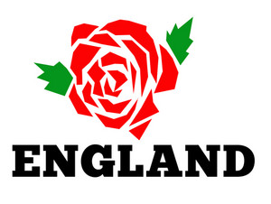 Rugby England English Rose