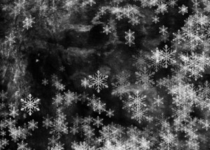 Rugged Flakes Background