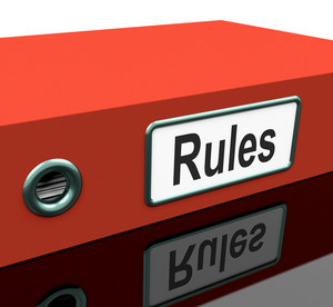Rules File Or Policy Guide Documents