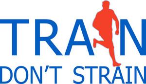 Runner  Silhouette Running Train Don't Strain