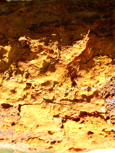 Rust 18 Texture