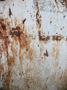 Rust 34 Texture