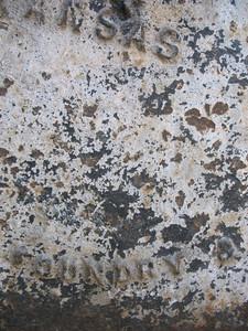 Rust 35 Texture