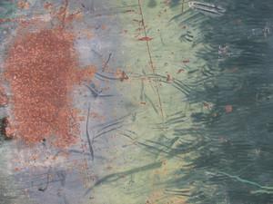 Rust 40 Texture