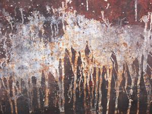 Rust 41 Texture