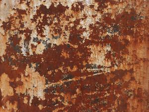Rust 45 Texture