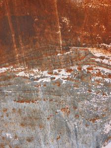 Rust 46 Texture