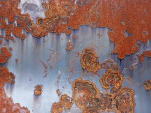 Rust 52 Texture
