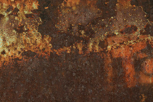 Rust 64 Texture