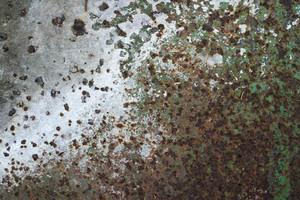 Rust 84 Texture