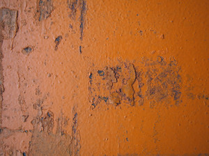 Rust Grunge Metal Textured