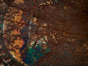 Rust Grunge Texture