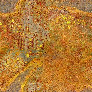 Rust Seamless Texture