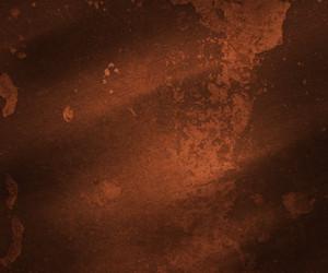 Rusty Bronze Metal Texture