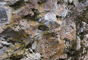 Rusty Rock Texture